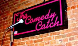 Comedy Catch