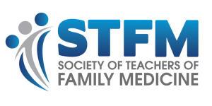 STFM logo