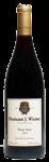 Wiemer Pinot Noir