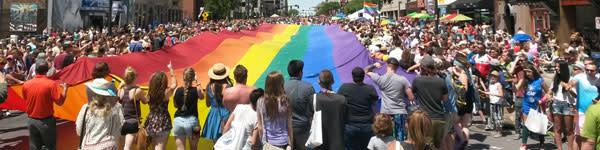 gay lesbian community center of utah