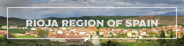Rioja Region Wine Experience