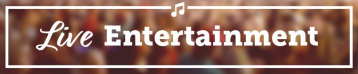 Live Entertainment at Grapefest