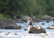 Ausable Two-Fly Challenge