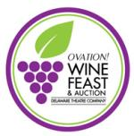 Ovation Wine Feast at the Delaware Theatre Company