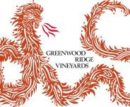 Greenwood Ridge Vineyards Logo