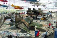 3-Day Weekend Itinerary for Visitors to Seattle Southside Museum of Flight