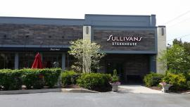 Sullivan's Exterior
