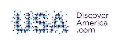 USA Discover America Logo