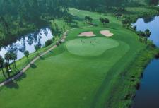 Golf Course Halifax Plantation