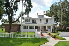 Mary McLeod Bethune Home