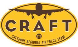 Craft Logo race