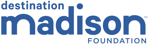 Destination Madison Foundation Logo
