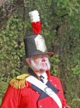 Richard Feltoe from Brampton, Ontario will present a talk on the Upper Canada Militia in peace and war, 1808-1816 at the War of 1812 Heritage Talks April 26 at the Freight House in Ogdensburg, NY.
