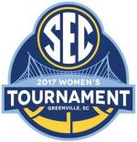 SEC Women's Tournament 2017