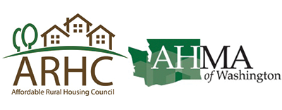 AHMA & ARHC Logos