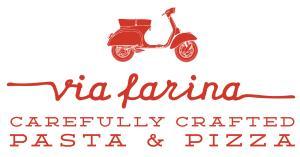 Via Farina Logo