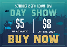 Buy Day Show Tickets