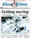 Chicago Tribune January 2017 thumb