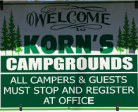 Korn's Campgrounds