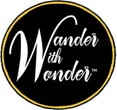 Wander with Wonder Logo