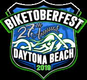 2019 Biketoberfest Logo