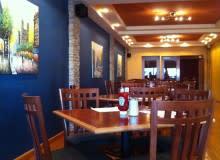 Top Diner Interior