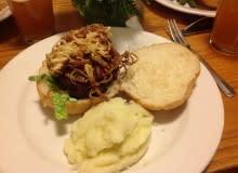 New Doc Benner Burger