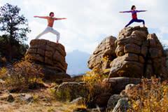 Yoga Journal 1