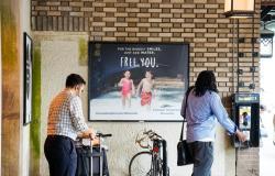 2017 Summer Marketing Campaign - Transit - NJT 2 Sheet Poster - Pocono Mountains Visitors Bureau