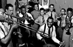 Monthly Jazz Jam