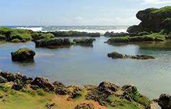 Inarajan Natural Pool