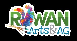Rowan Arts and Ag Logo