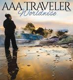 AAA Traveler January 2016