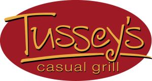 Tussey's Casual Grill Logo