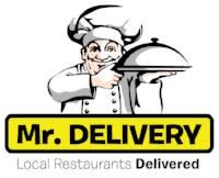 mr delivery taste