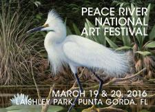 Peace River National Art Festival