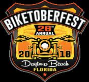 Biketoberfest 2018 logo