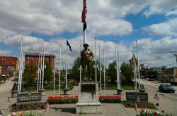 Marshall Plaza