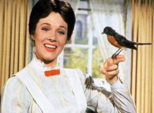 Tampa Theatre Classics Mary Poppins