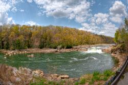 Youghiogheny River, Ohiopyle State Park