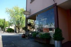 Haven in Springfield by Colin Morton