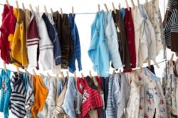 Children Clothing on the Route 90 Sale