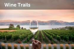 Kelowna Wine Trails