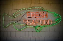 Motts Fresh Seafood