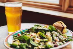 Brewer's Union Food By Todd Cooper