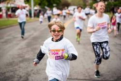 2017 Lilac Festival Donut Dash