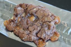Sweet Things Bakery Turtle