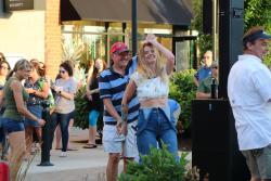 Beale Street Dancing