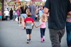 Mid-State Fair