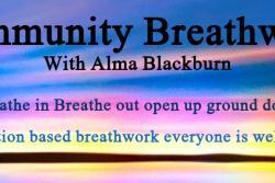 Community Breathwork